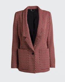 Loveless Blazer by Rachel Comey at Bergdorf Goodman