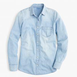Lovers Lane Wash Shirt at J. Crew
