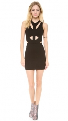 Lovers and Friends Got A Body Mini Dress at Shopbop
