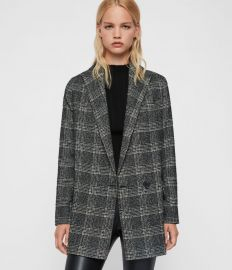 Lucia Blazer at All Saints