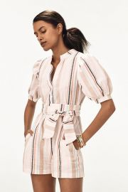 Lucie Romper at Anthropologie