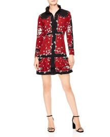 Lucila Shirt Dress at Bloomingdales