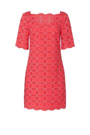 Lucite Eyelet Dress by Trina Turk at Nordstrom Rack