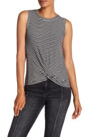 Lucky Brand Striped Tank at Nordstrom Rack