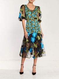 Luella Dress at Moss and Spy