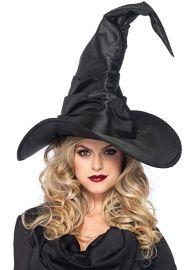 Lulutus Halloween Large Black Hat at Amazon