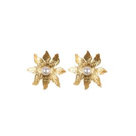 Luminosa Earrings by Valere at Valere