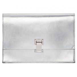 Lunchbag Clutch by Proenza Schouler at The Outnet