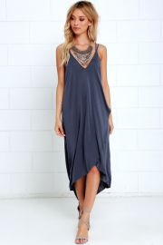 Lush High Low Dress at Lulus