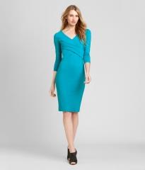 Lynn Dress at Elie Tahari