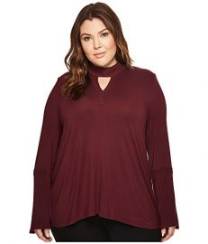 Lysse Plus Size Ainsley Top at 6pm