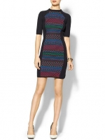 M Missoni Cube Knit Dress at Piperlime