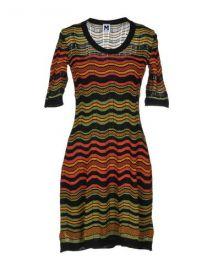 M Missoni Short Dress at Yoox