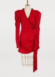 MAGDA BUTRYM - CARLTON SHORT DRESS at 24 Sevres