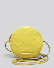 MARC BY MARC JACOBS Crossbody - Shape Up Quilted Jackson at Bloomingdales