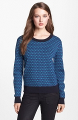MARC BY MARC JACOBS Luna Merino Wool Sweater at Nordstrom