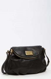 MARC BY MARC JACOBS and39Classic Q - Natashaand39 Crossbody Bag at Nordstrom