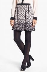 MARC BY MARC JACOBS and39Isaand39 Silk Skirt at Nordstrom