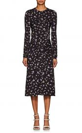MARIA TERESA FLORAL JERSEY DRESS MARIA TERESA FLORAL JERSEY DRESS at Barneys