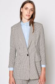 MARTIA C BLAZER at Joie