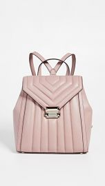 MICHAEL Michael Kors Whitney Medium Backpack at Shopbop