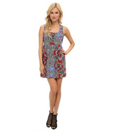 MINKPINK Easy To Remember Dress at 6pm