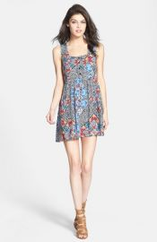 MINKPINK and39Easy to Rememberand39 Dress at Nordstrom