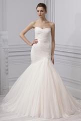 ML Wedding Dress at Brides