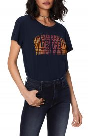 MOTHER The Boxy Goodie Goodie Supima   Cotton Tee   Nordstrom at Nordstrom