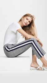 MOTHER The Insider Ankle Trousers at Shopbop