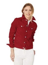 MYA Jacket by AG Adriano Goldschmied at Amazon