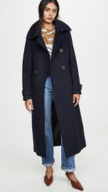 Mackage Elodie Coat at Shopbop