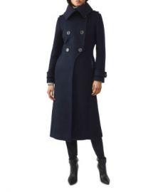 Mackage Elodie Wool-Blend Military Coat  Women - Bloomingdale s at Bloomingdales