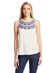 Madera top by Lucky Brand at Amazon