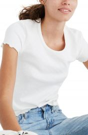 Madewell Baby Tee   Nordstrom at Nordstrom