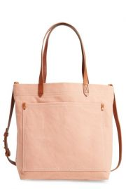 Madewell Medium Transport Tote at Nordstrom