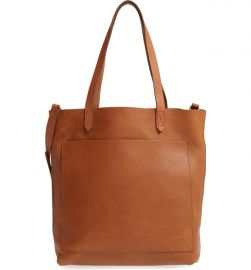 Madewell Transport Tote at Nordstrom