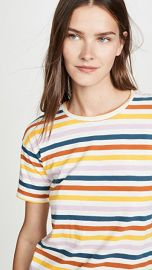 Madewell Whisper Crew Neck Tee at Shopbop