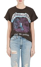 Madeworn Metallica Tee at Barneys