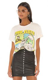 Madeworn X REVOLVE Pink Floyd Tee in Dirty White from Revolve com at Revolve
