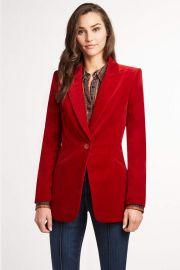 Madison Jacket at Elie Tahari