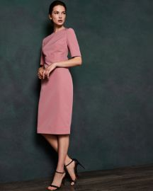Maggidd Dress by Ted Baker at Ted Baker