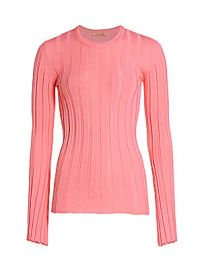 Maggie Marilyn - Sherbert Ribbed Knit Pullover at Saks Fifth Avenue
