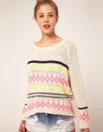 Maggie's sweater at ASOS at Asos