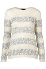 Maggies sweater at Topshop at Topshop