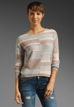 Maggies sweater by Rebecca Taylor at Revolve