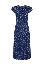 Maison Fauna Dress by Reformation at Rent The Runway