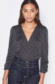 Maizie Top by Joie at Joie