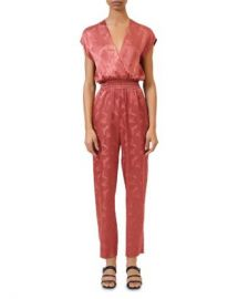 Maje Pera Jumpsuit Women - Bloomingdale s at Bloomingdales