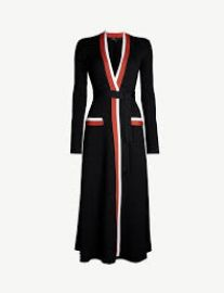 Maje Rosiana Dress at Selfridges